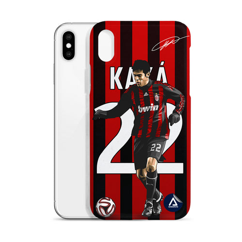 Ricardo Kaká #22 Legend Edition