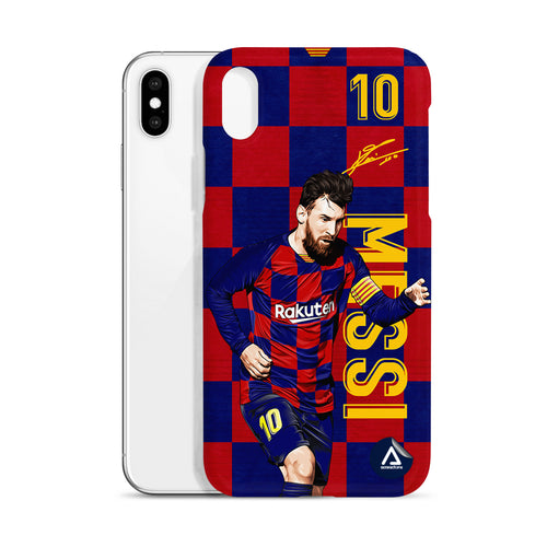 Leo Messi #10 Captain Special Edition