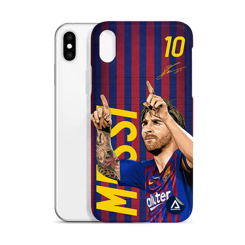 Leo Messi # 10 God Special Edition