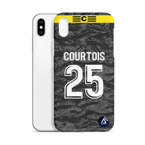 Madrid Keeper Kleuren 19/20