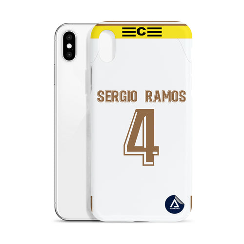 Madrid Home Colours 19/20