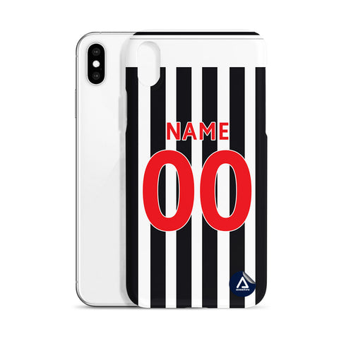 Newcastle Home Colors 18/19