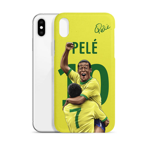 Pelé #10 Legend Edition