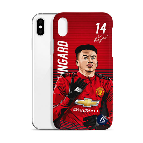 Jesse Lingard #14 Special Edition