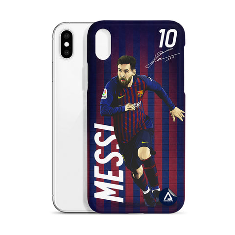 Lionel Messi #10 Special Edition