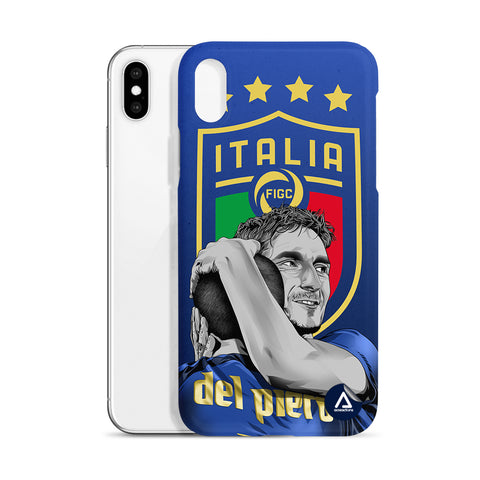 Totti & Del Piero - Italy Legend Edition