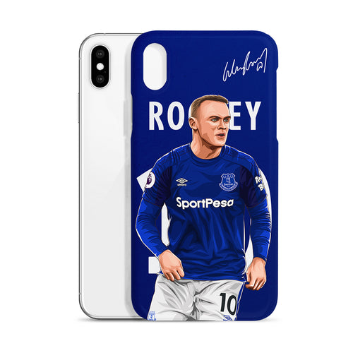 Wayne Rooney #10 Legend Edition