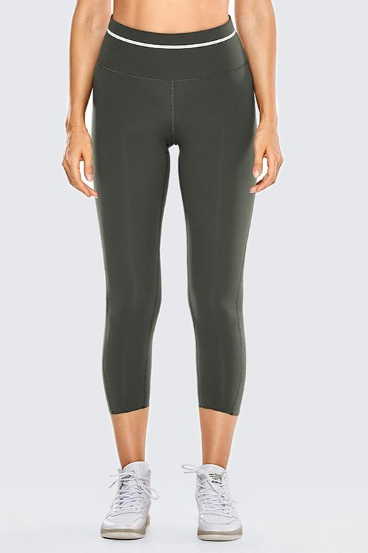 Workout Crop Leggings