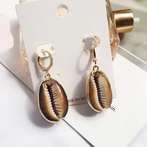 Shell Collection Earrings