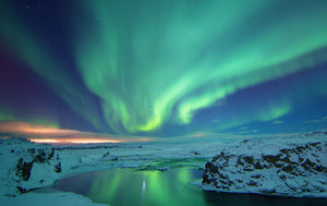 WHY TRAVEL TO ICELAND FOR THE NORTHERN LIGHTS?