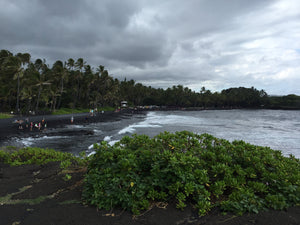 Hawaii - The Big Island (2/16 - 2/22)