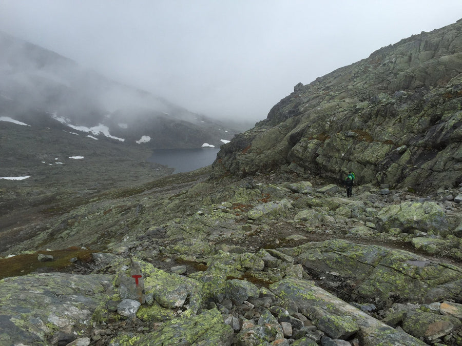 Norway - Trekking Adventure (8/29 - 9/6)