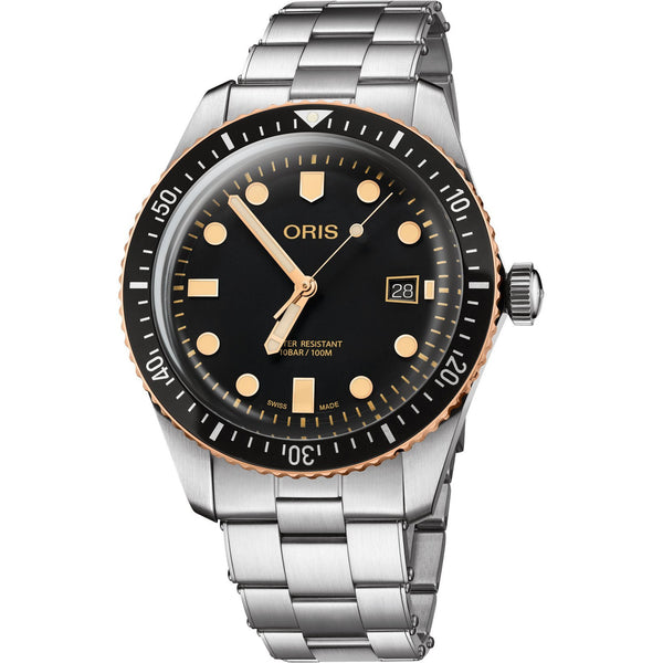 Oris Divers, 42.00 mm - [product_body] - Oris - Gioielleria Antonio Pezzuto
