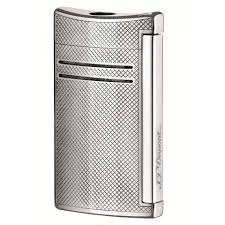 CHROME FINISH LIGHTER