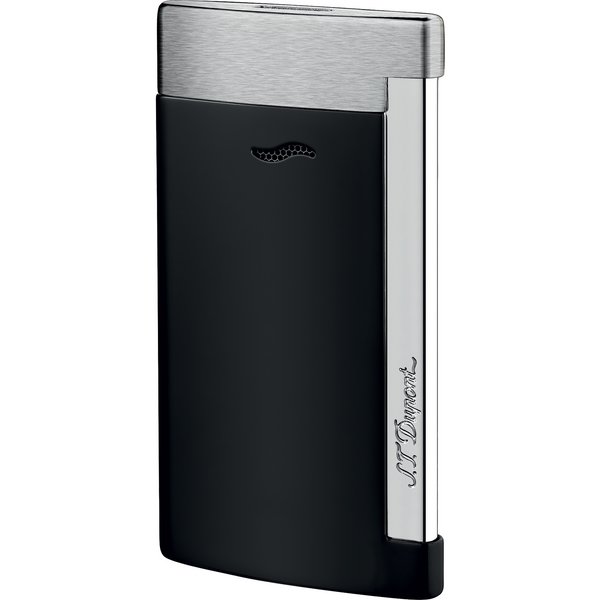 BRUSHED CHROME FINISH LIGHTER