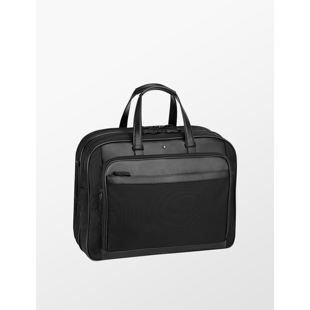 MB Nightflight Suitcase Black