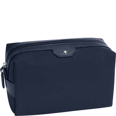 MB Sartorial Jet Pouch Medium Blue