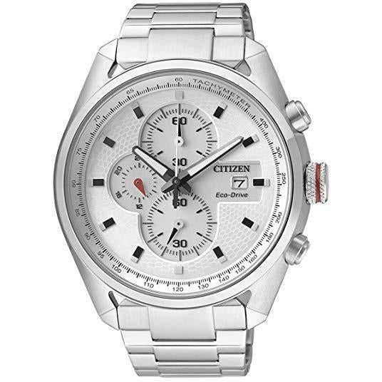 Citizen Chrono Street Eco Drive CA0360-58A - [product_body] - Citizen - Gioielleria Antonio Pezzuto