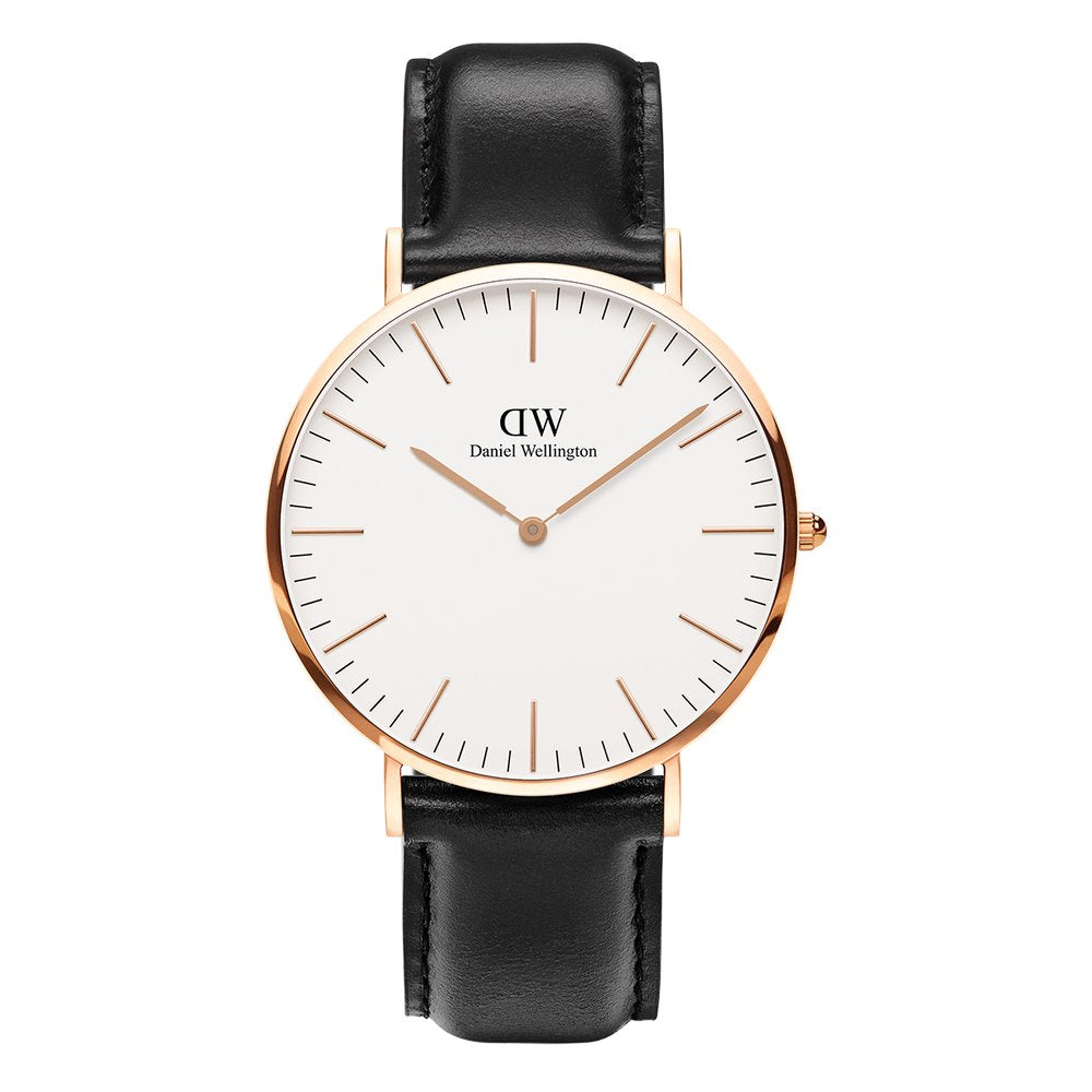 CLASSIC 40 MM - [product_body] - Daniel Wellington - Gioielleria Antonio Pezzuto