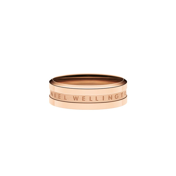 Elan Ring Rose Gold