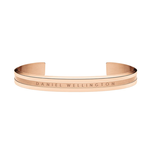 Elan Bracelet Rose Gold
