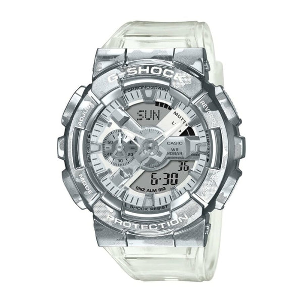 GM-110SCM-1AER G-SHOCK LIMITED