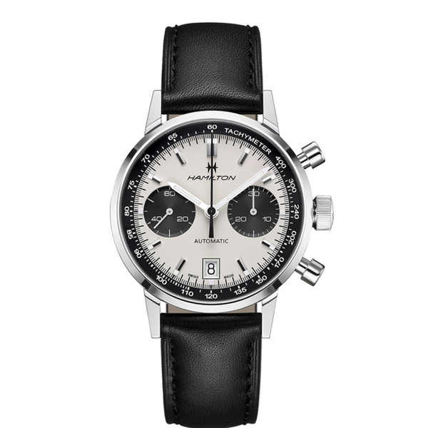 AMERICAN CLASSIC INTRA-MATIC AUTO CHRONO 40 mm