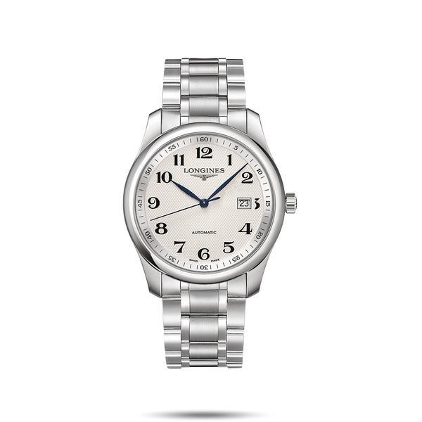 The Longines Master Collection 40 mm Auto