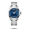 Conquest 43 mm Blue - [product_body] - Longines - Gioielleria Antonio Pezzuto