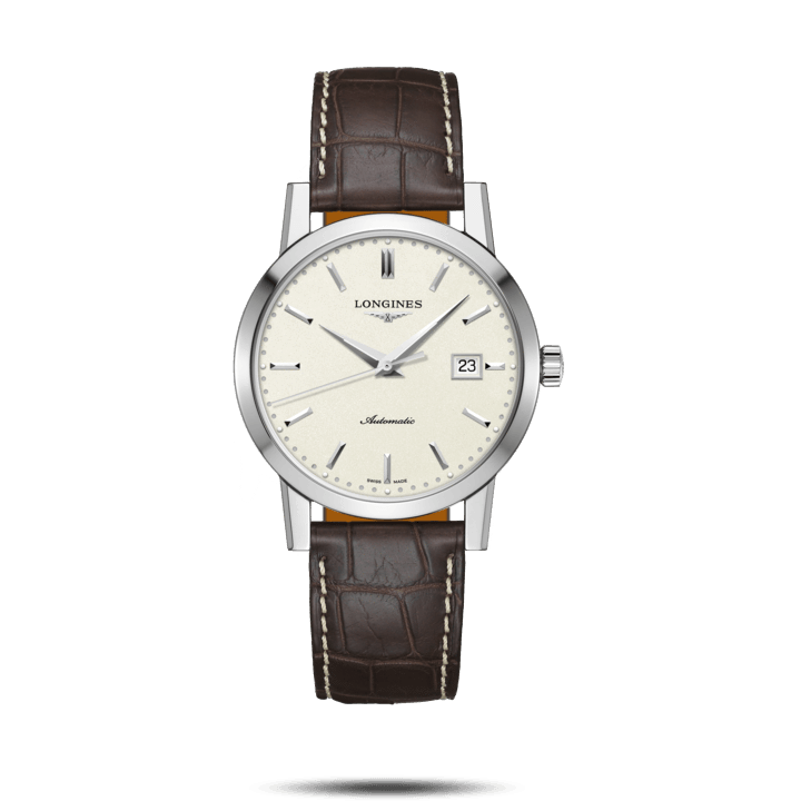 Heritage Collection 40 mm - [product_body] - Longines - Gioielleria Antonio Pezzuto