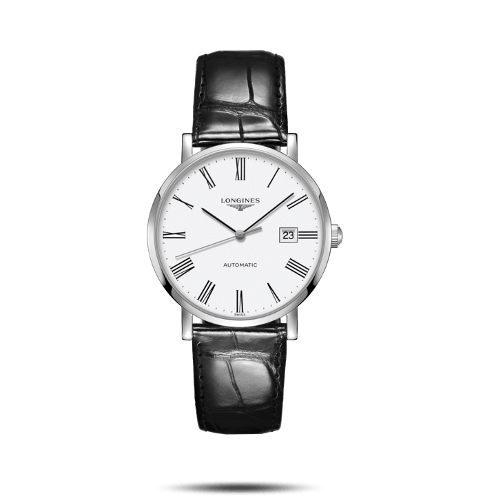 Elegant Collection 39 mm - [product_body] - Longines - Gioielleria Antonio Pezzuto