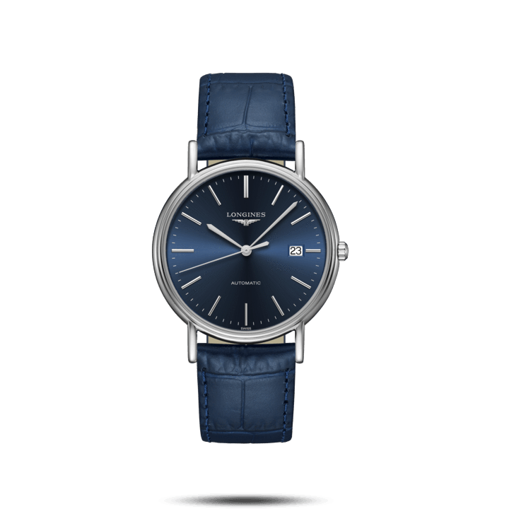 Présence Collection - [product_body] - Longines - Gioielleria Antonio Pezzuto