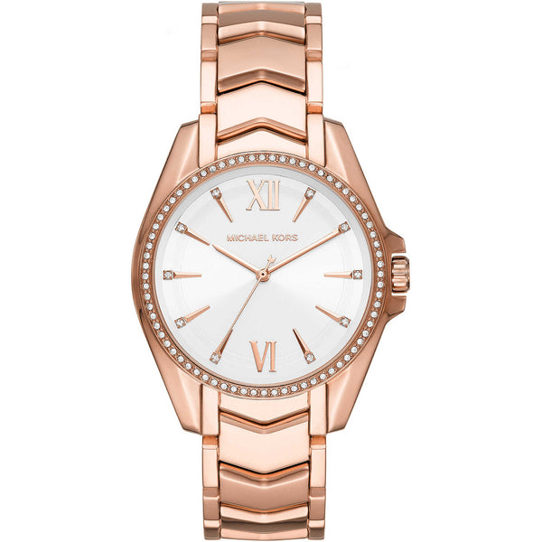 orologio solo tempo donna Michael Kors Whitney
