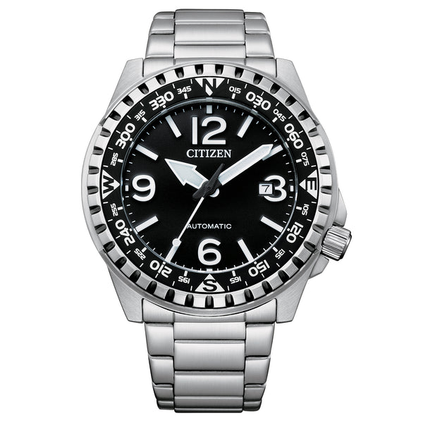 Automatico Citizen da Uomo NJ2190-85E