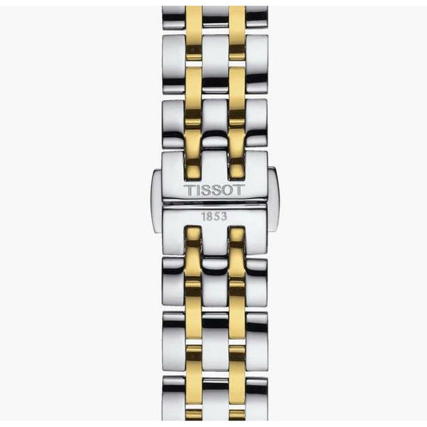 TISSOT CLASSIC DREAM LADY GOLD
