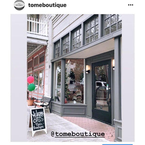 tome Boutique
