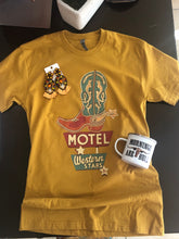 Load image into Gallery viewer, Motel T-shirt