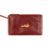 Cricket Leather Clutch