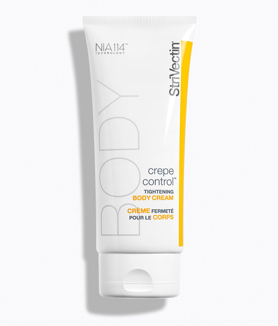 Crepe Control™ Tightening Body Cream