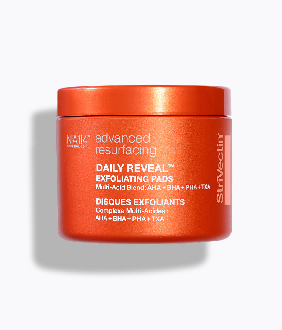 NEW Daily Reveal™ Exfoliating Pads