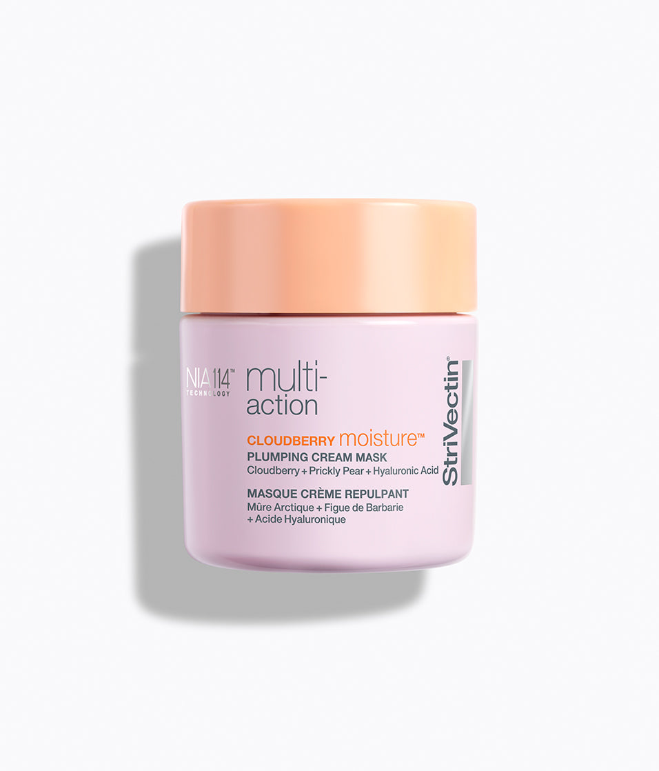 Cloudberry Moisture™ Plumping Cream Mask