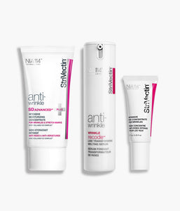 Power Starters Anti-Wrinkle Trio