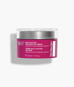 Multi-Action Restorative Cream