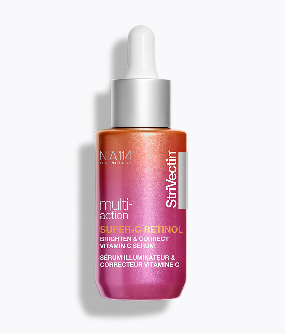 Super-C Retinol Brighten & Correct Vitamin C Serum
