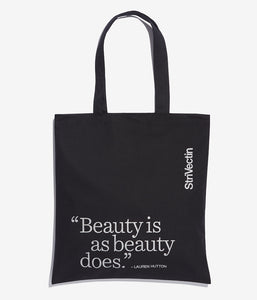 Beauty Tote