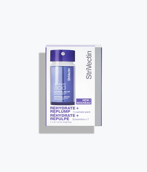 Hyaluronic Dual Response Serum Deluxe