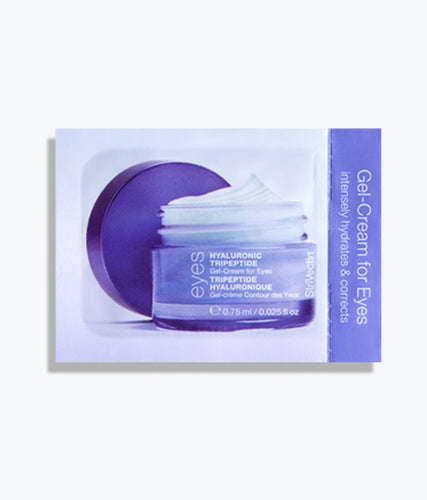 Hyaluronic Tripeptide Gel-Cream for Eyes Packette