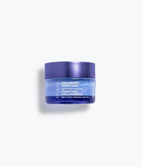 Hyaluronic Tripeptide Gel-Cream for Eyes