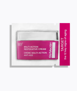 Multi-Action Restorative Cream Packette