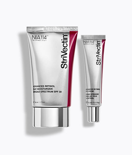 Advanced Retinol AM Duo